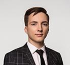 Даниил Базыльчик, помощник юриста практики регуляторики и налогов REVERA