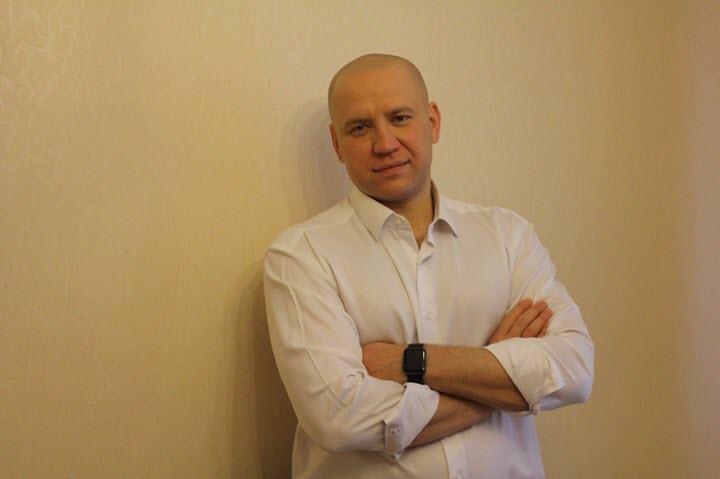Фото из личного архива Игоря Юрченко