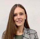 Анастасия Сокол