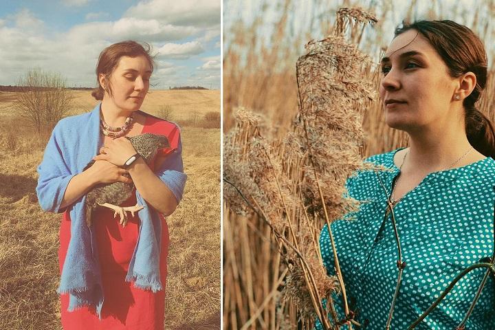 Ксения Вятская. Фото: личный архив