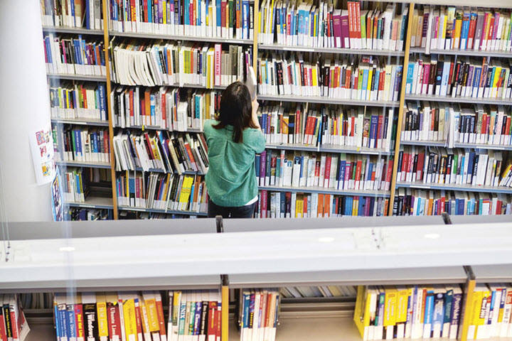 Фото с сайта studiekeuze.hu.nl