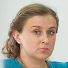 Старший юрист белорусского офиса COBALT