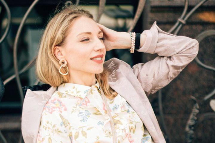 Фото из личного архива Екатерины Романенко