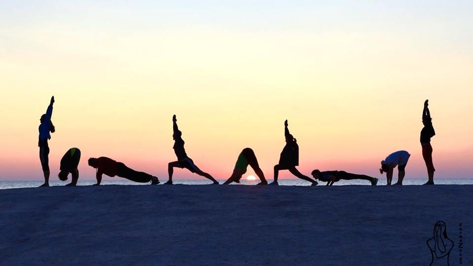 """Комплекс """"Сурья Намаскар"""". Фото с сайта karma-z-yoga.com"""