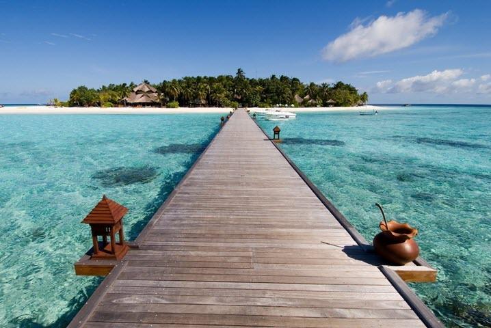 Сейшельские острова. Фото с сайта danaeavia.ru