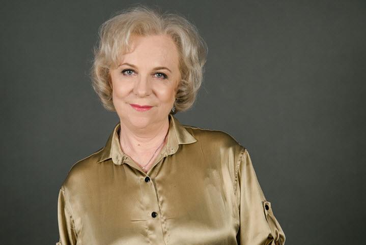 Инесса Семченкова. Фото из личного архива