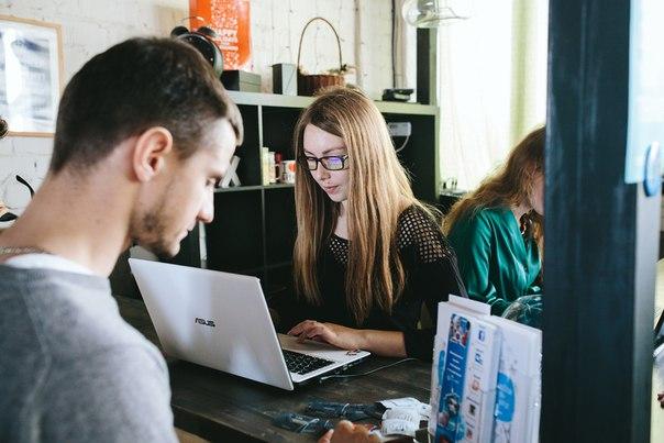 Фото из сообщества SMM | Обучение и практика ВКонтакте