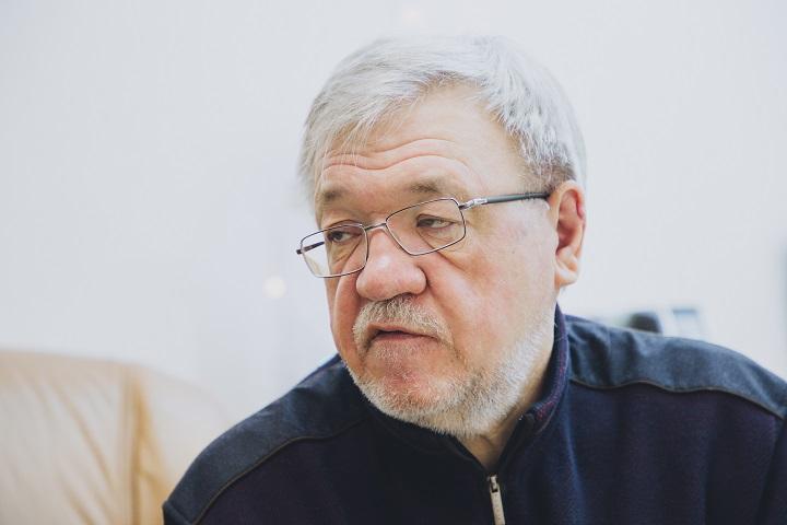 Игорь Мамоненко. Фото: probusiness.io