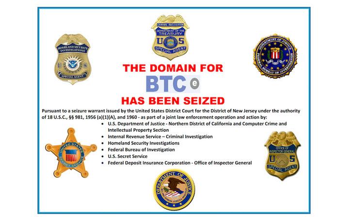 Скриншот с сайта btc-e.com