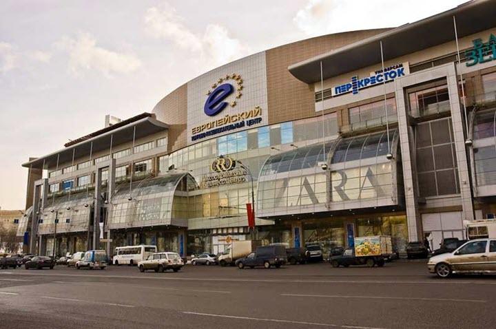 Фото с сайта All-Malls.ru