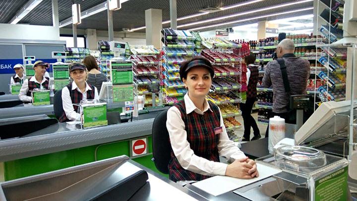"""Новый магазин """"Корона"""" в Бобруйске. Фото с сайта korona.by"""