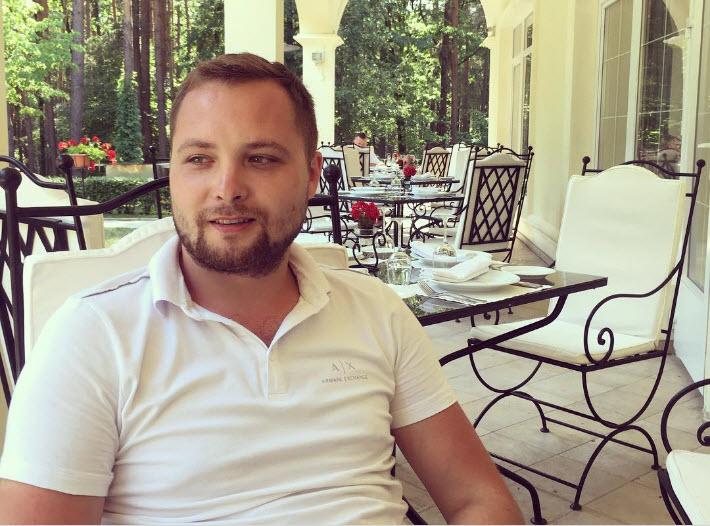 Анатолий Музыченко. Фото из личной страницы в Instagram