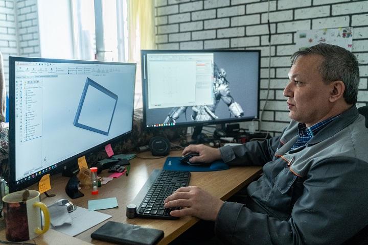 Фото из архива компании