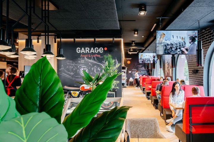 Фото: garage-franchise.com