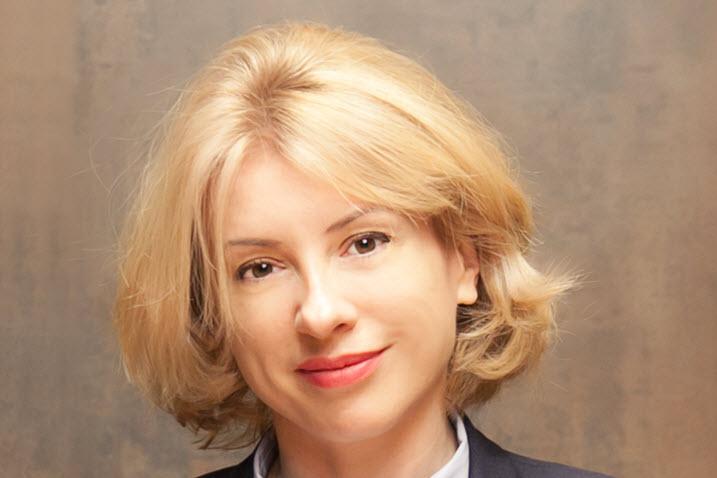 Надежда Макеева. Фото из личного архива