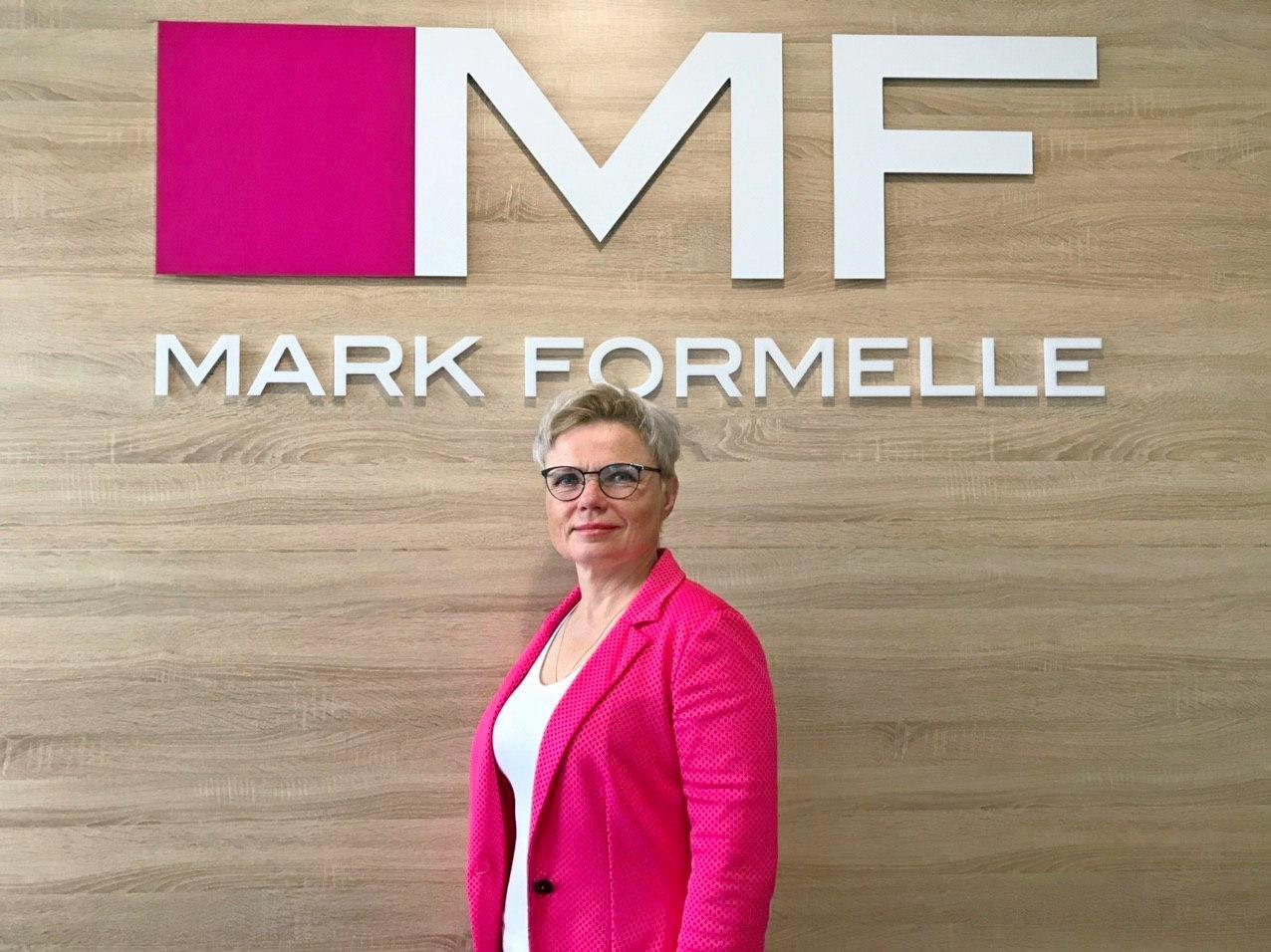 Наталья Реутская, финансовый директор. Фото преедоставлено компанией