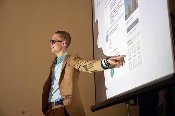 Сергей Сердюков. Фото из сообщества UFOX MEDIA ВКонтакте