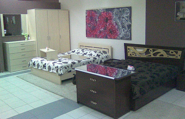 Салон «Уно мебель»