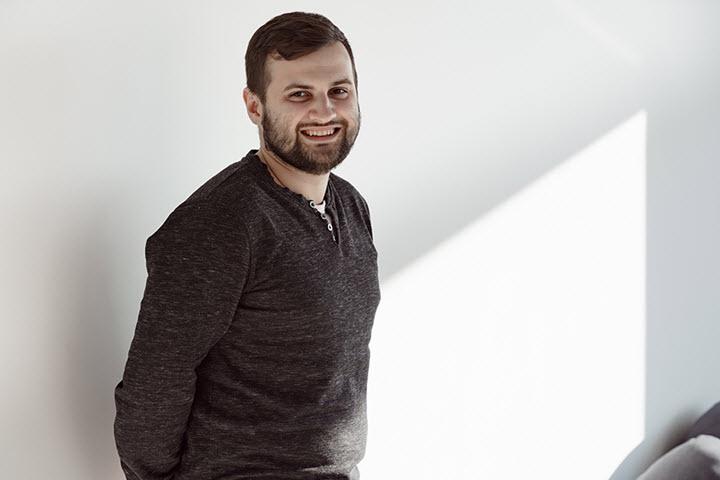 Иван Авдеюк. Фото: Глеб Соколовский