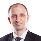 Александр Кондрашонок Заместитель директора «Агентства стратегического и экономического развития»