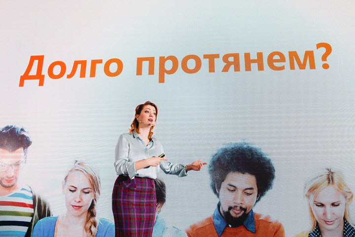 Фото из личного архива Катерины Левченко
