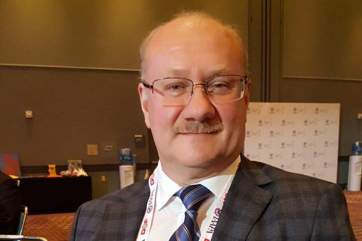 Алексей Кузнецов. Фото из личного архива