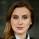 Ольга Полозова Старший юрист компании COBALT