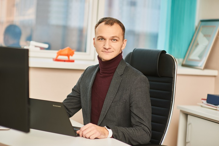 Андрей Филон, инвестиционный директор «Зубр Капитал»