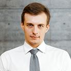 Алексей Бородко Юрисконсульт компании «Лекспатент»