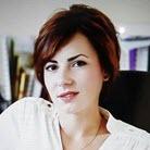 Александра Егорушкина