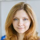 Наталия Искорцева
