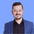 Андрей Каймович Соучредитель рекламно-аналитической компании DeltaPlan