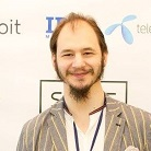 Павел Вейник, учитель программирования