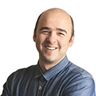 Максим Якубович, эксперт по управлению проектами, соучредитель, директор по проектам компании «КейТуБи»