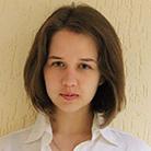 Полина Кулаченко