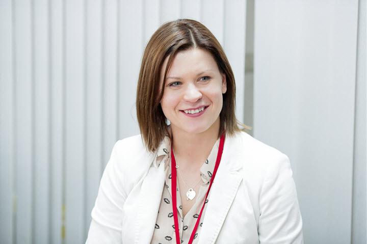 Татьяна Яшина, коммерческий директор 9Bar