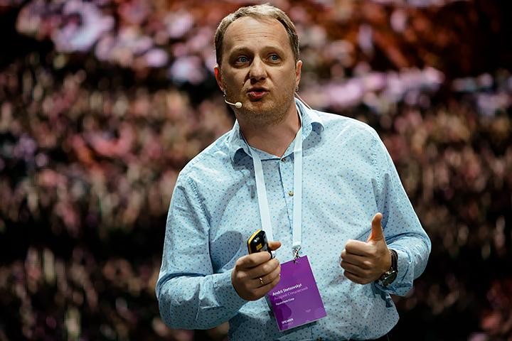 Андрей Стецовский. Фото: Алексагндр Глебов, probusiness.io