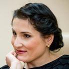 Надежда Адамович, Бизнес-консультант, совладелец розничной сети BIGZZ