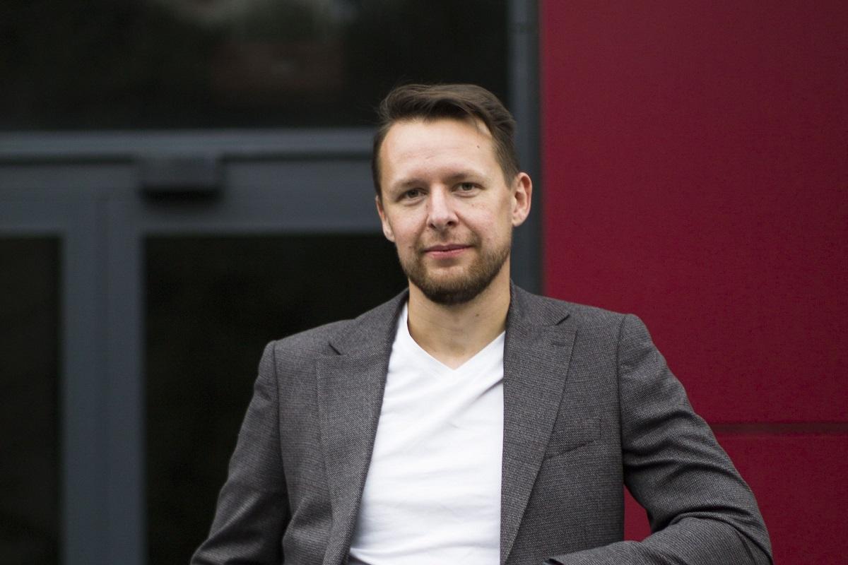 Александр Сержанович, консультант в сфере бизнес-психологии и оргразвития