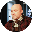 Сергей Скороход Руководитель интернет-ресурса belretail.by, партнер проекта «Рейтинг Байнета»