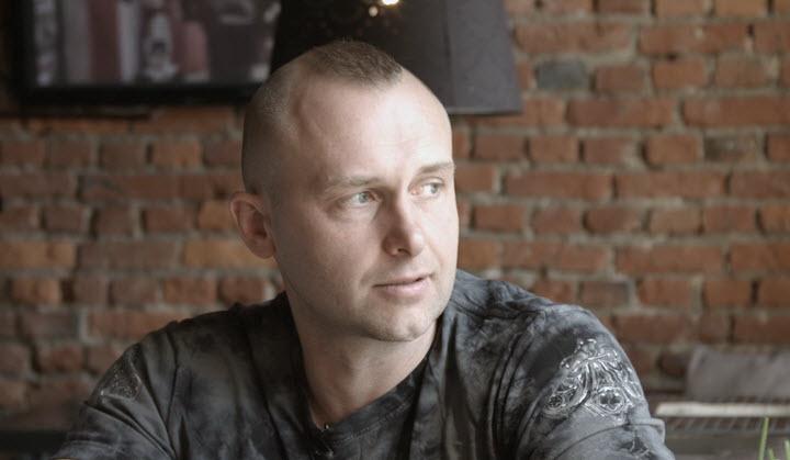 Валерий Остринский. Фото: probusiness.io