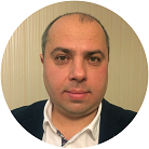 Антон Дробушевич, юрист маркетплейса Deal.by
