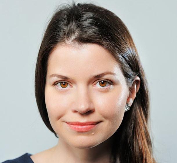 Вера Решетина. Фото из личного архива