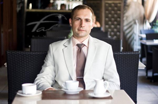 Игорь Адаменко. Фото с сайта flickr.com