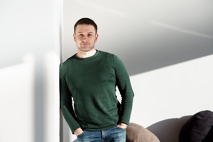 Тимур Латфулин. Фото: Глеб Соколовский
