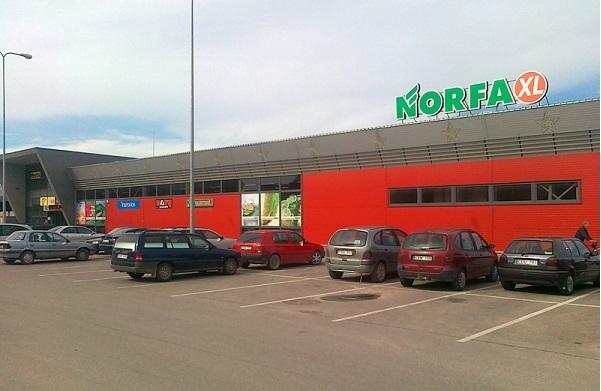 Фото с сайта vilkasta.lt