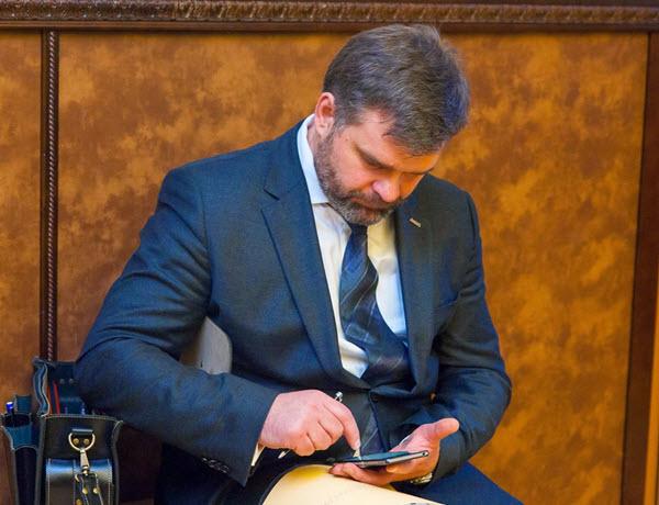 Дмитрий Лагун. Фото из архива AsstrA