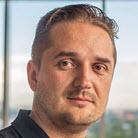 Дмитрий Новицкий Заместитель директора кадрового агентства «Губанова и Партнеры»