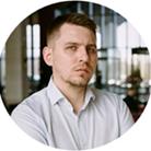 руководитель отдела автомобильных грузоперевозок «Китай» Артем Михневич