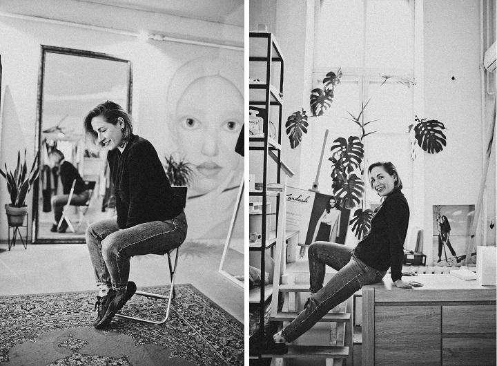 Ольга Кардаш. Фото: личный архив